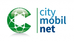 cinesi logo city mobil net