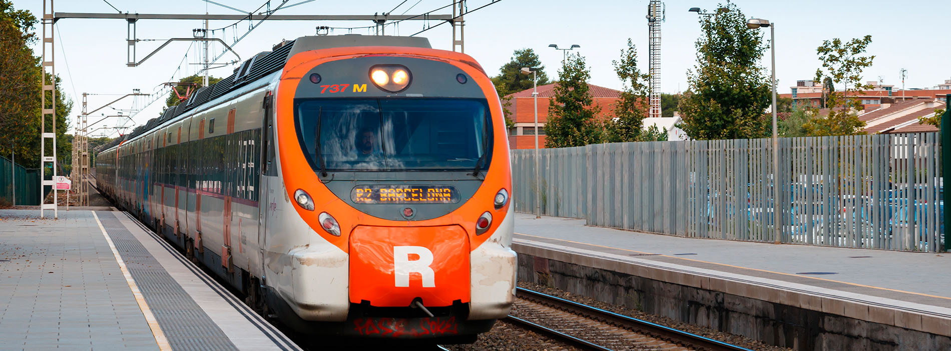cinesi mobilitat tren
