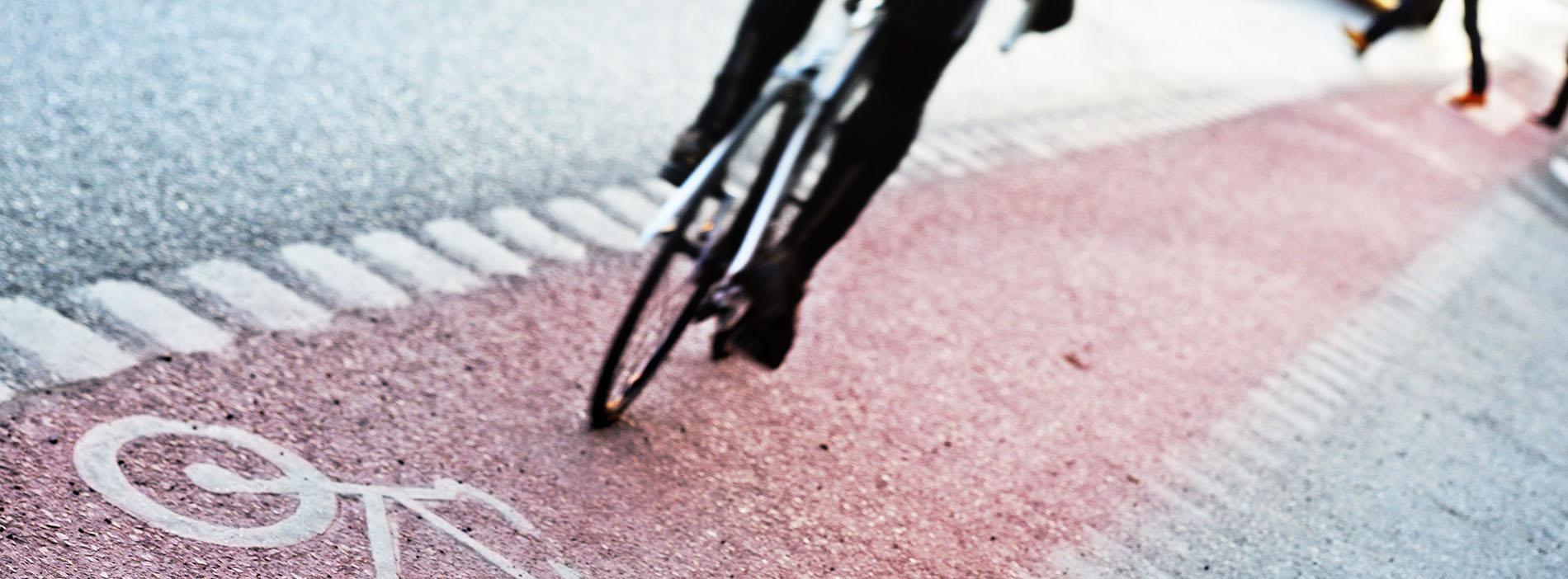 cinesi rutes bicicleta