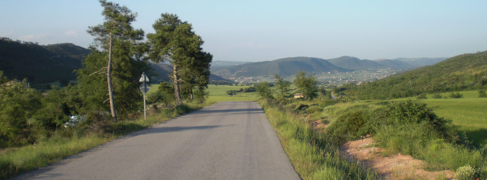 cinesi camins comarcals